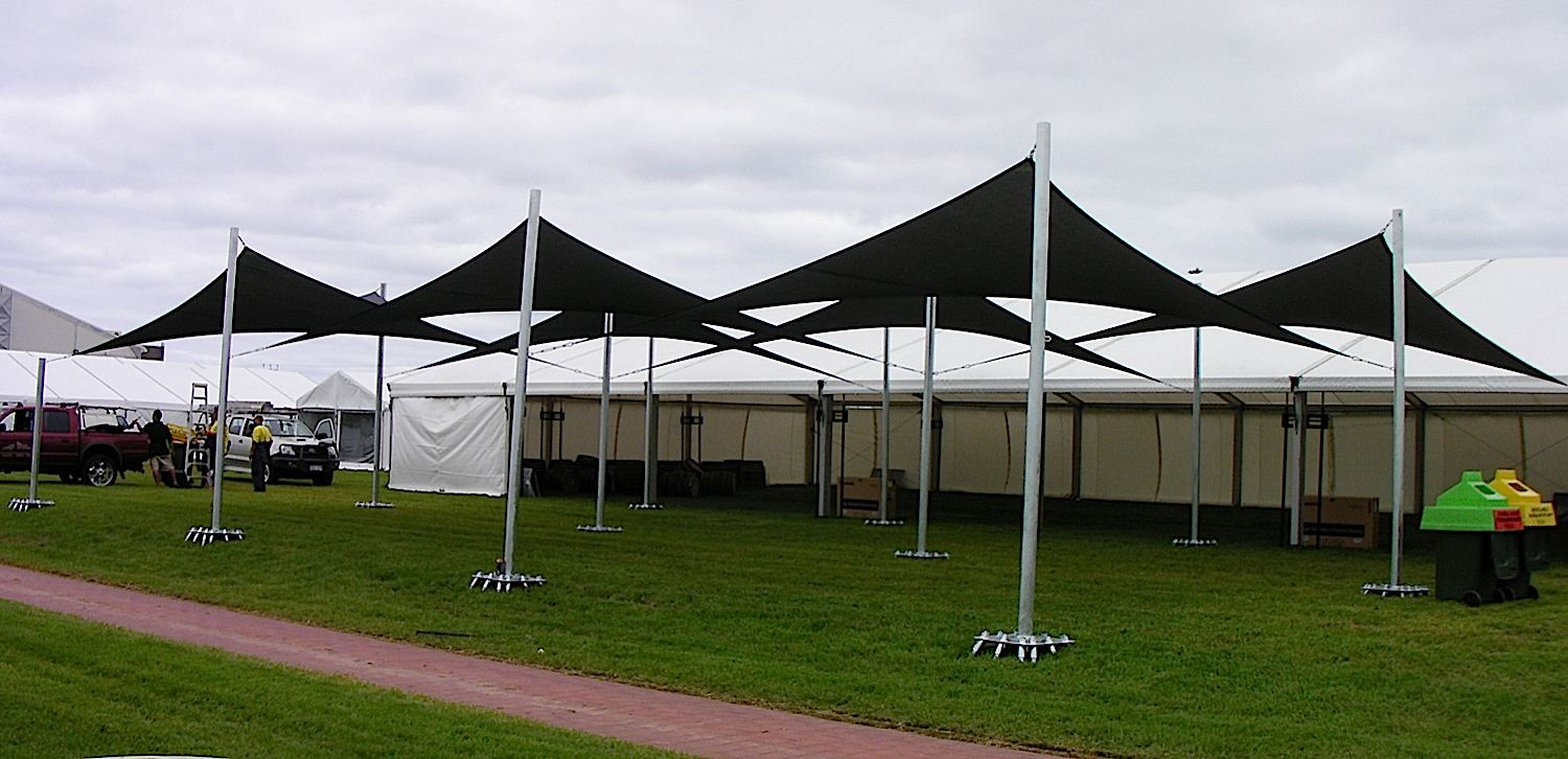 Solar shades shade sails surefoot uk for Colorado shade sail